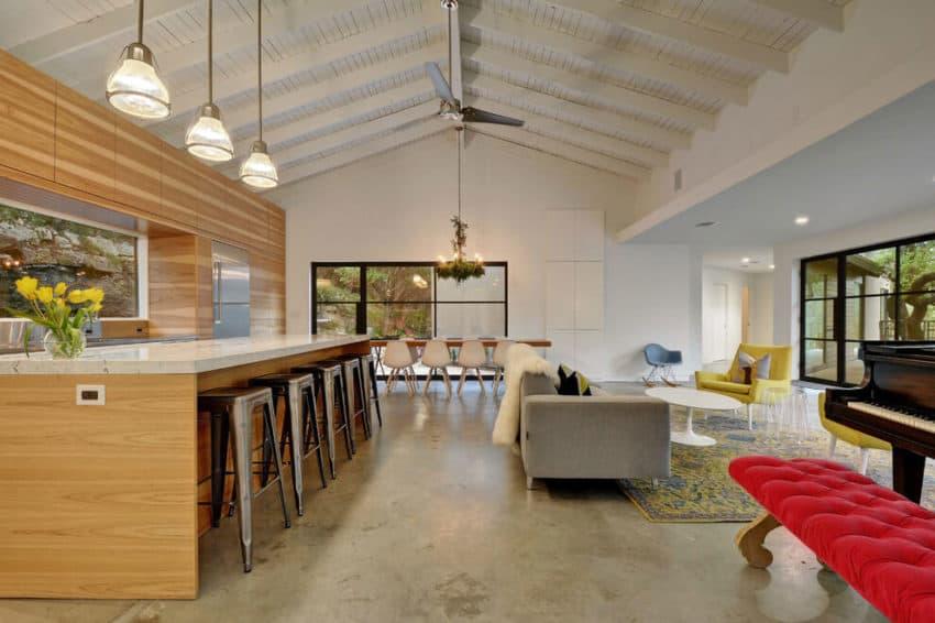 Westlake Rustic Contemporary by Capstone Custom Homes (10)