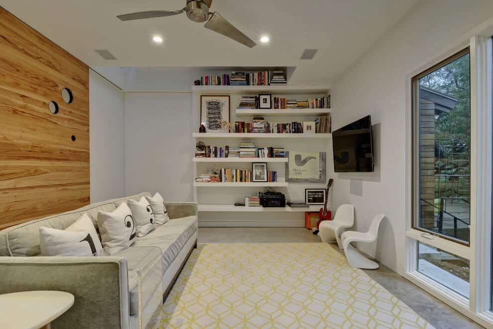 Westlake Rustic Contemporary by Capstone Custom Homes (15)