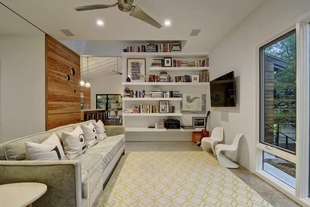 Westlake Rustic Contemporary by Capstone Custom Homes (16)