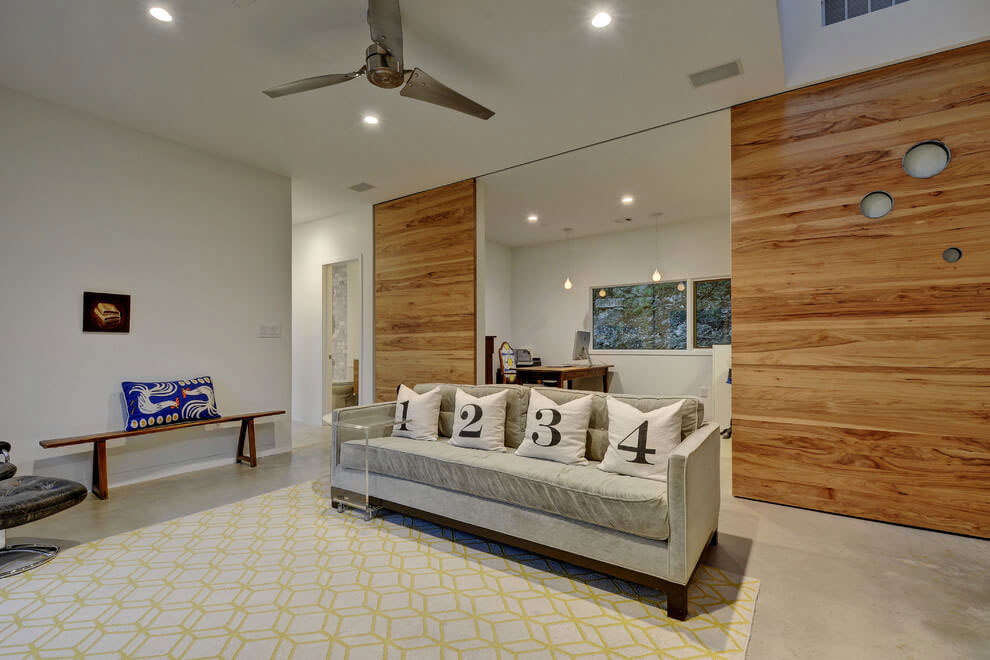 Westlake Rustic Contemporary by Capstone Custom Homes (18)