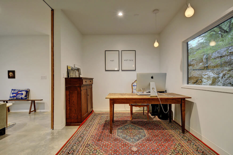 Westlake Rustic Contemporary by Capstone Custom Homes (23)