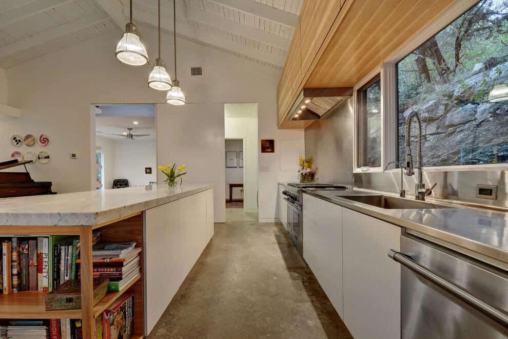 Westlake Rustic Contemporary by Capstone Custom Homes (26)