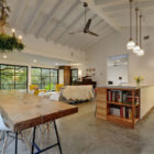 Westlake Rustic Contemporary by Capstone Custom Homes (28)