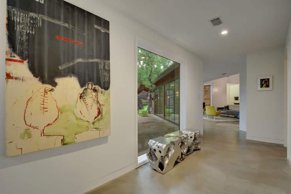 Westlake Rustic Contemporary by Capstone Custom Homes (30)