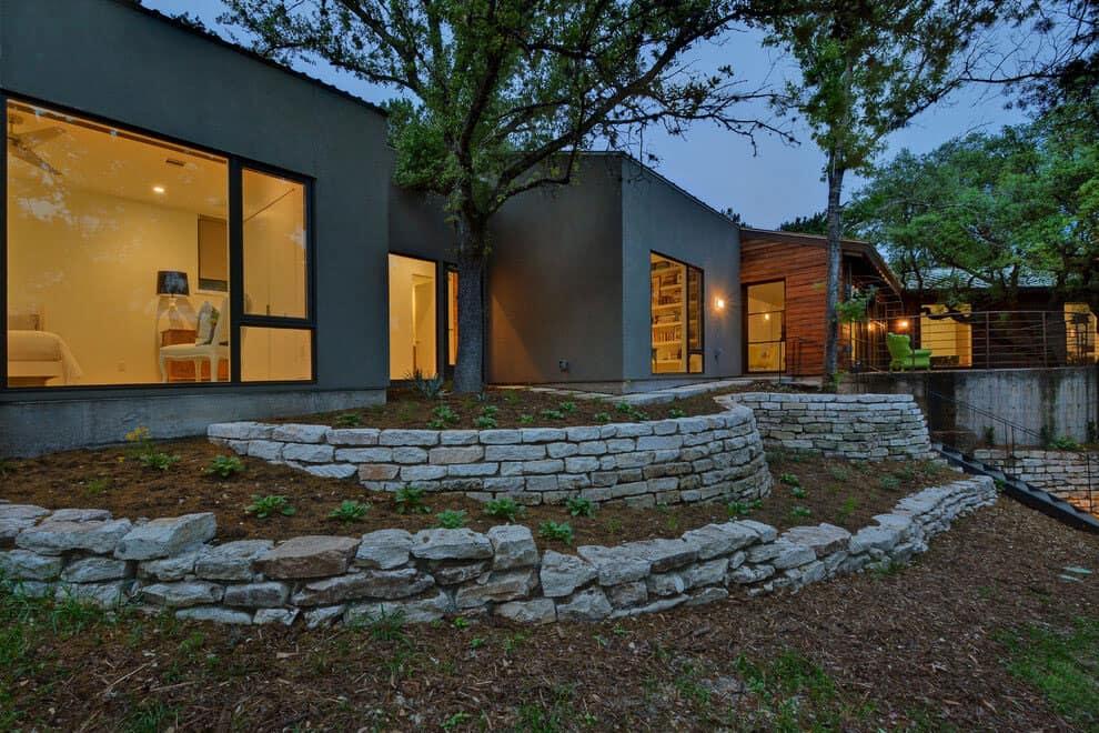 Westlake Rustic Contemporary by Capstone Custom Homes (53)