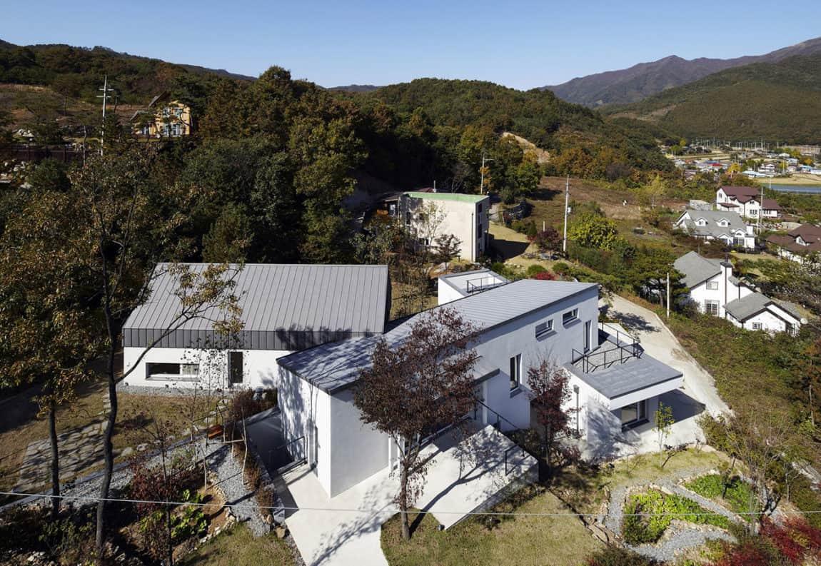 Yangpyeong Passive House by Engineforce Architect (2)