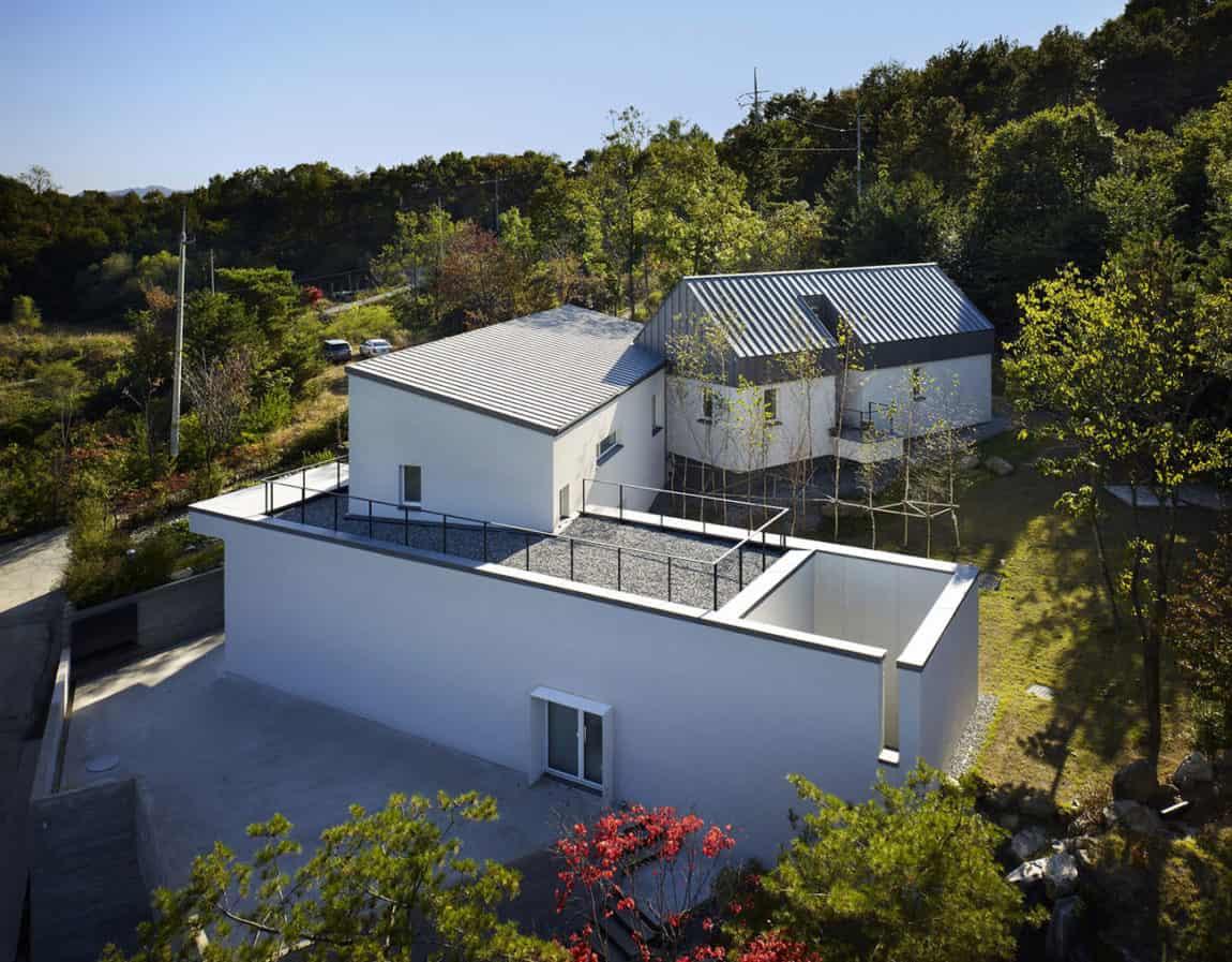 Yangpyeong Passive House by Engineforce Architect (3)
