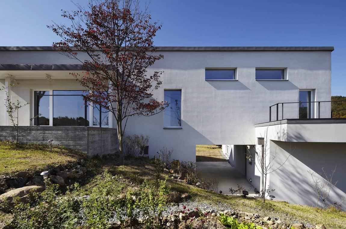 Yangpyeong Passive House by Engineforce Architect (5)