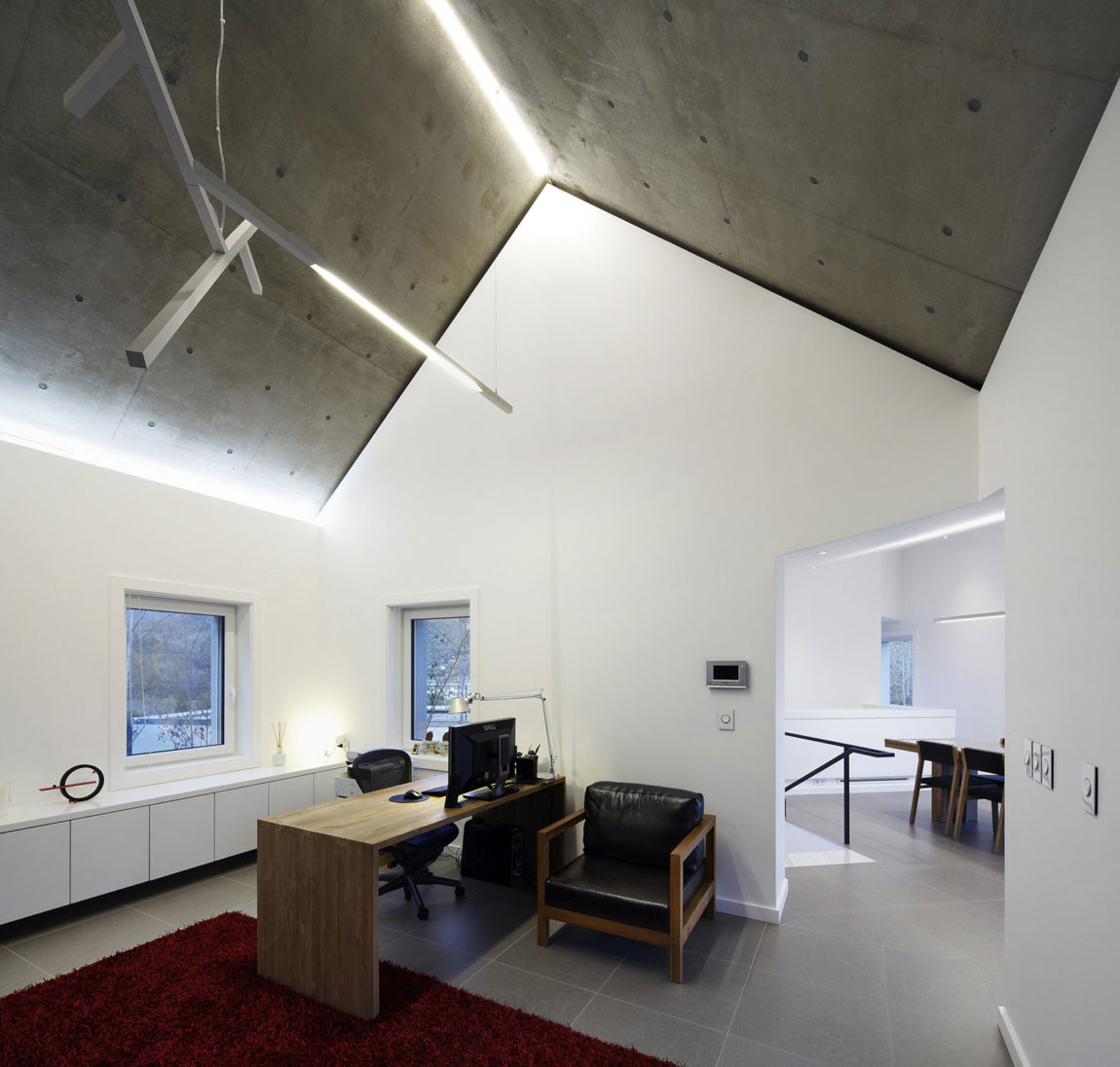 Yangpyeong Passive House by Engineforce Architect (15)