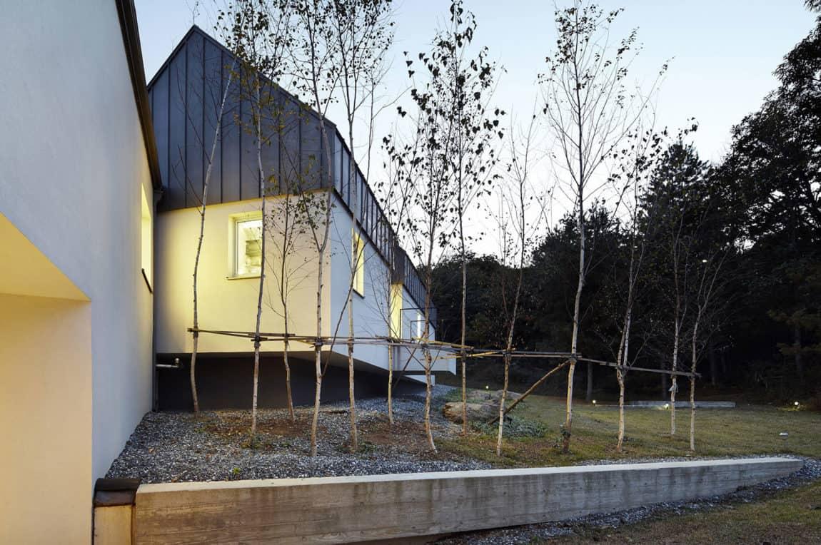 Yangpyeong Passive House by Engineforce Architect (17)