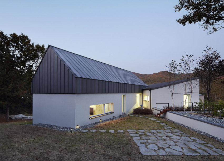 Yangpyeong Passive House by Engineforce Architect (21)