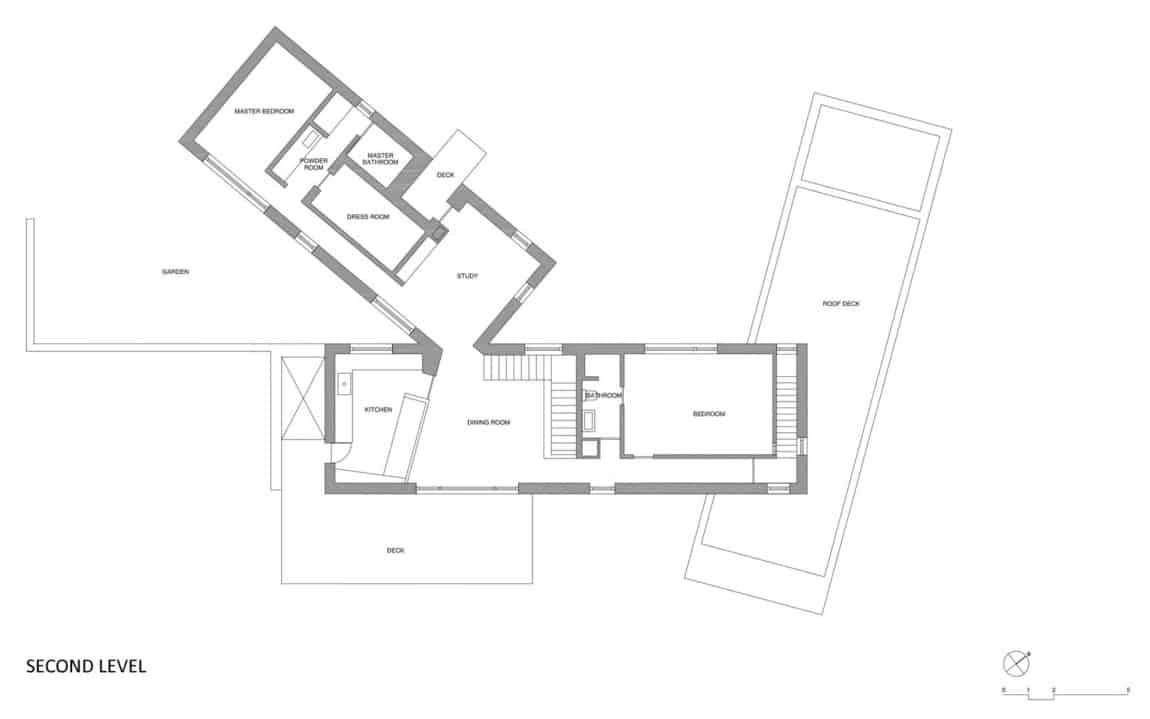 Yangpyeong Passive House by Engineforce Architect (23)