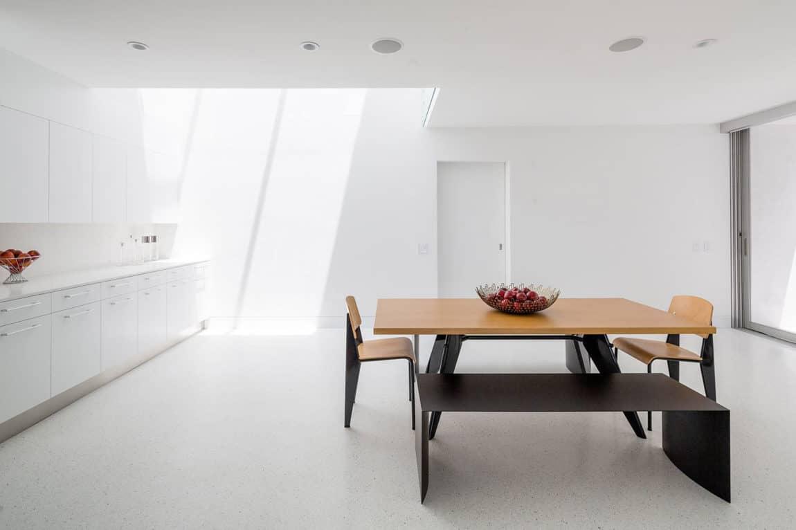 Zig-Zag House by Dan Brunn Architecture (5)