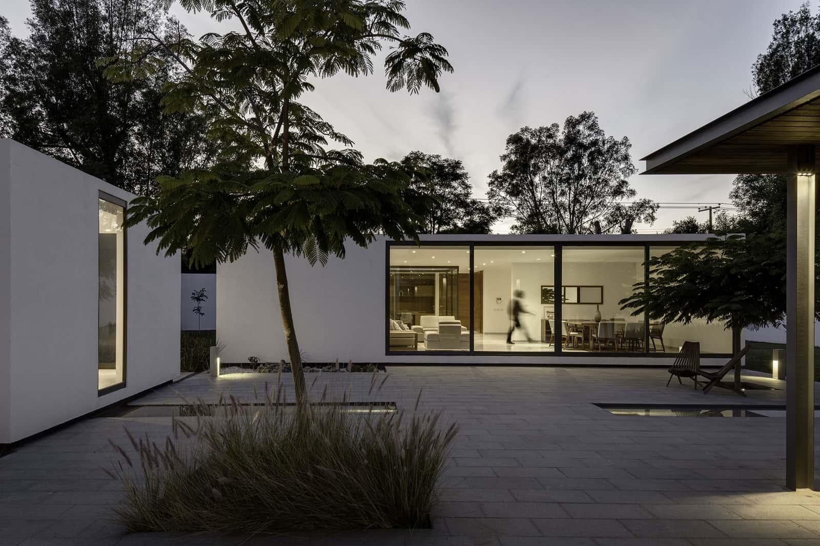 4.1.4 House by AS/D Asociación de Diseño