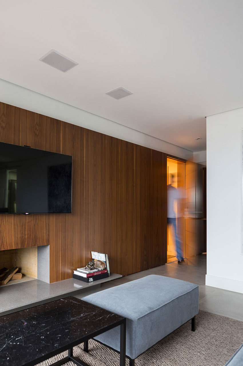 Apartamento JB by AMBIDESTRO