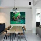 Apartment in Tel Aviv by Raanans Stern's Studio (11)
