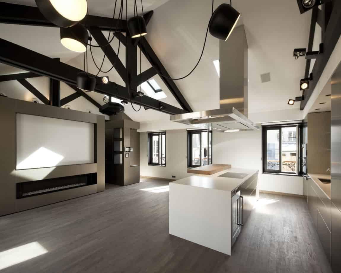 Appartement Grand Standing 120M2 by MYSPACEPLANNER (5)