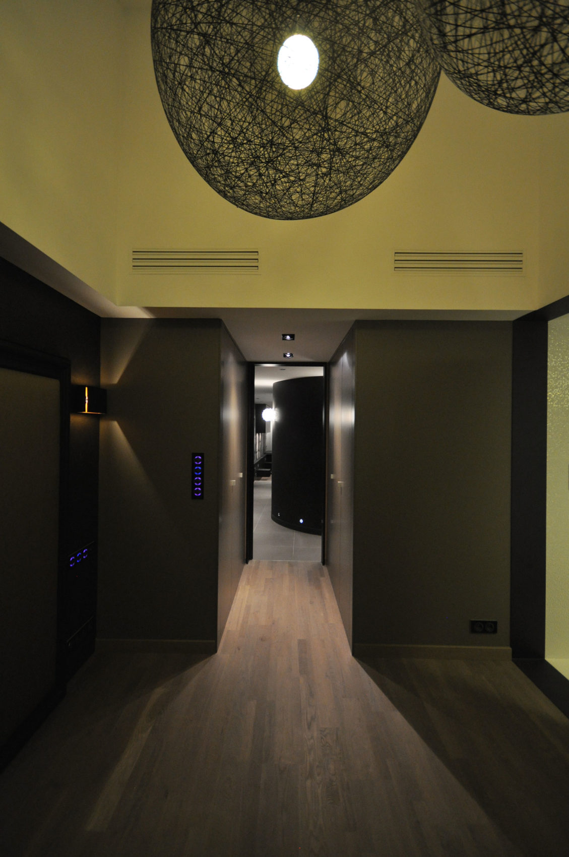 Appartement Grand Standing 120M2 by MYSPACEPLANNER (26)