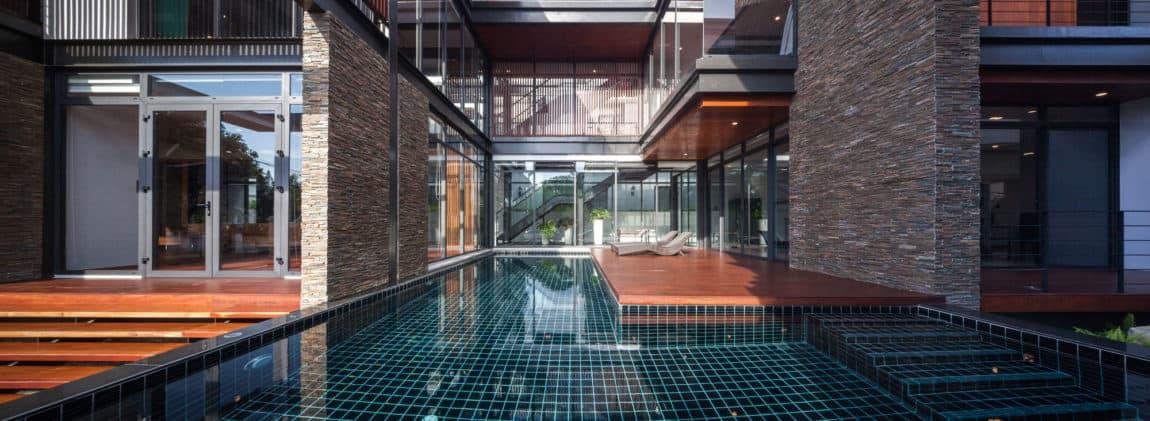 Bridge House by Junsekino Architect And Design (3)