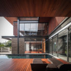 Bridge House by Junsekino Architect And Design (5)