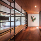 Bridge House by Junsekino Architect And Design (8)