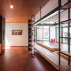 Bridge House by Junsekino Architect And Design (9)