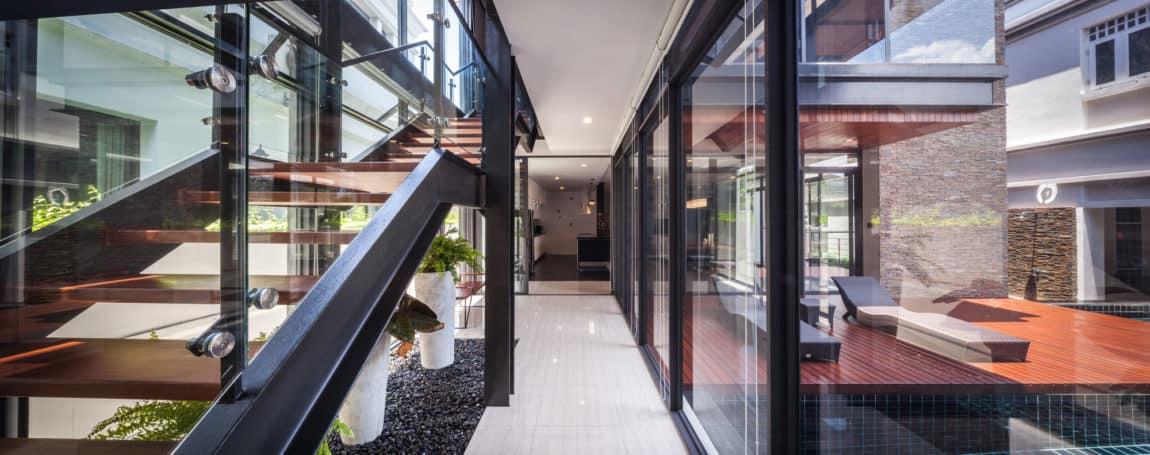 Bridge House by Junsekino Architect And Design (10)