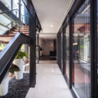 Bridge House by Junsekino Architect And Design (10)