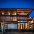 Bridge House by Junsekino Architect And Design (17)