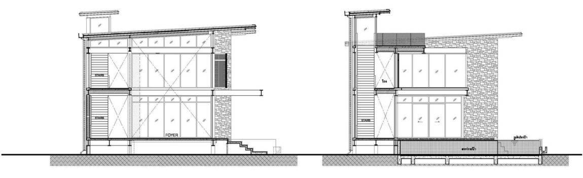 Bridge House by Junsekino Architect And Design (26)