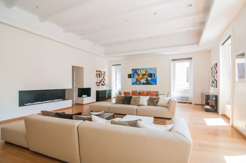 View In Gallery CM Apartment By 3C+t Capolei Cavalli A.a. (9)