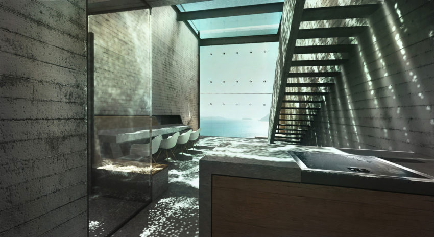 Casa Brutale by OPA Works (10)