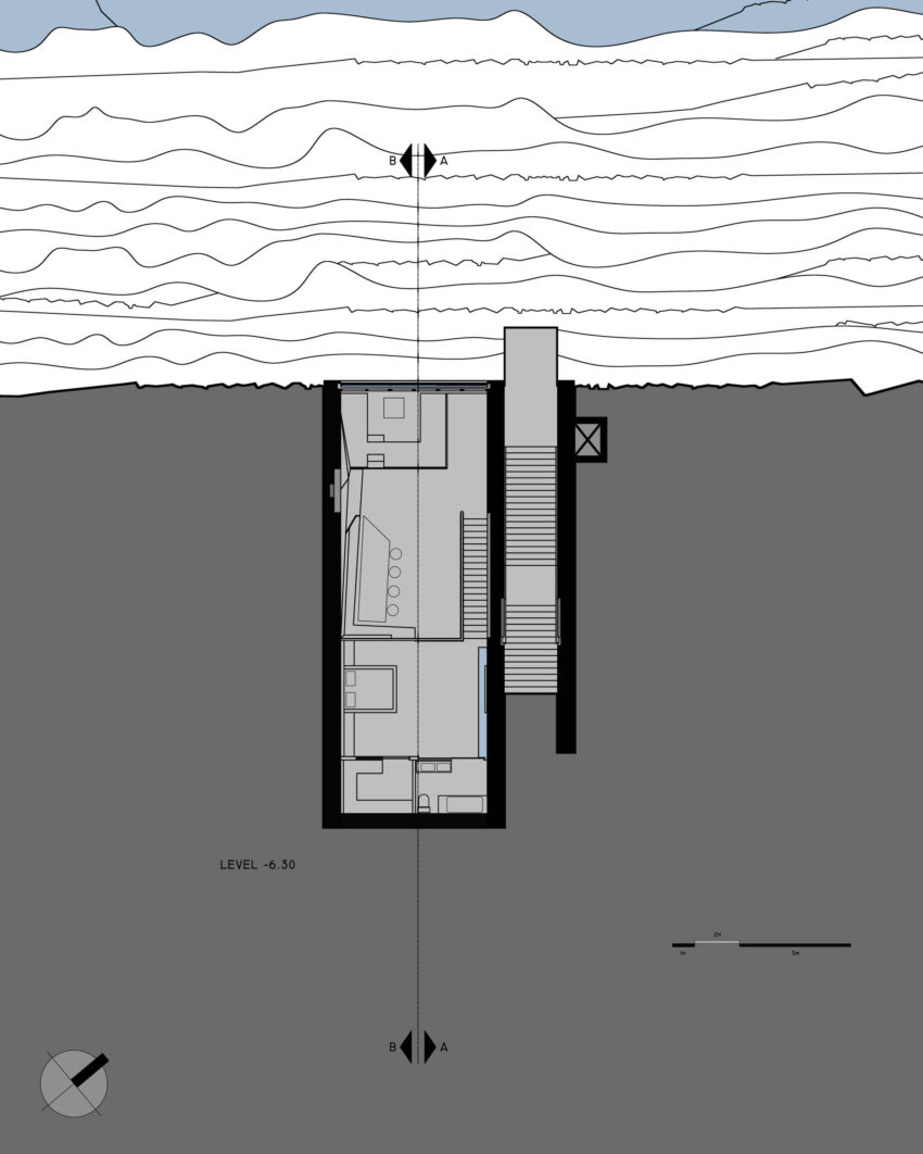 Casa Brutale by OPA Works (18)