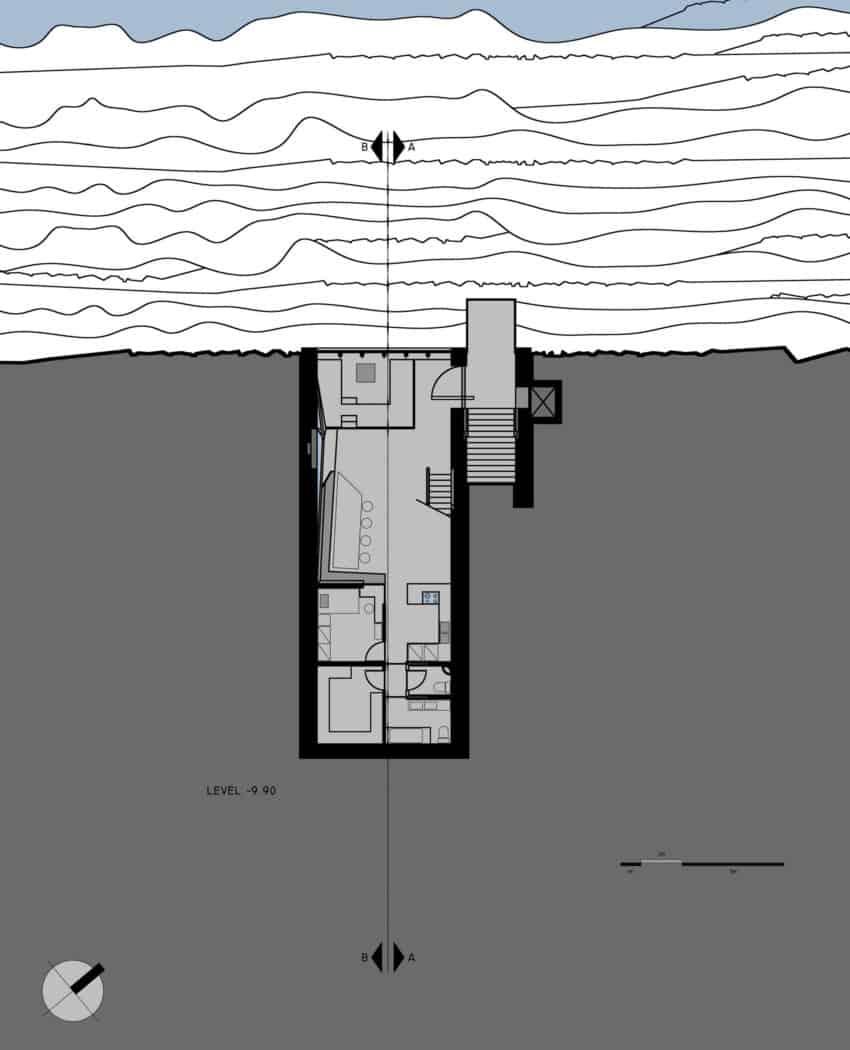 Casa Brutale by OPA Works (19)