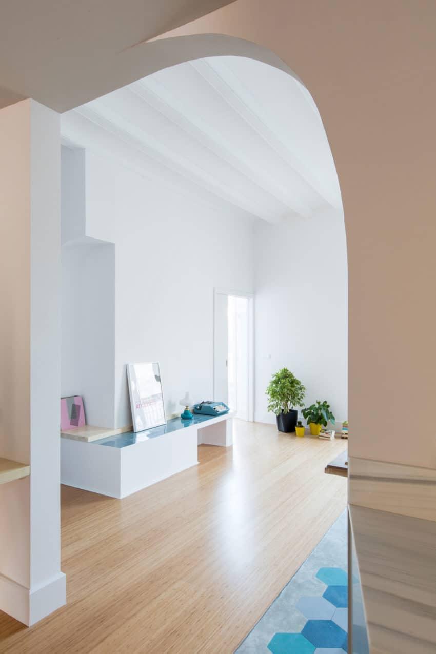 Casa Eulàlia by CAVAA Arquitectes (8)