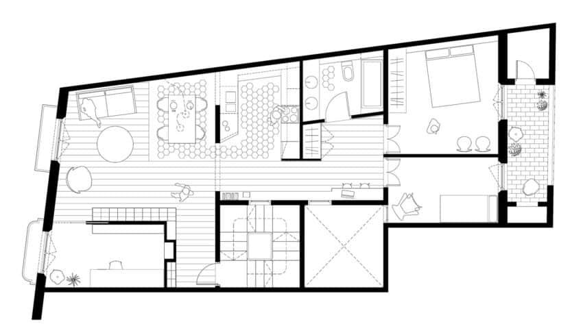 Casa Eulàlia by CAVAA Arquitectes (18)