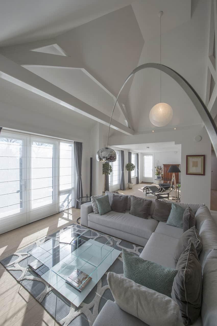 Casa F by PEÑA architecture (4)