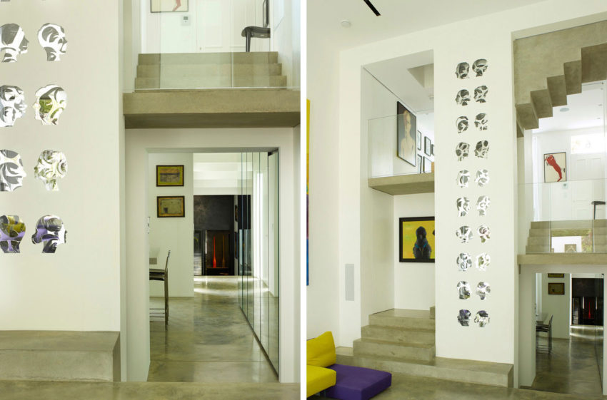 Chelsea House by Stephen Fletcher Architects (3)