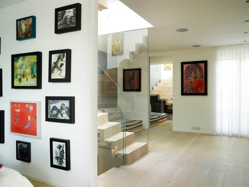 Chelsea House by Stephen Fletcher Architects (9)
