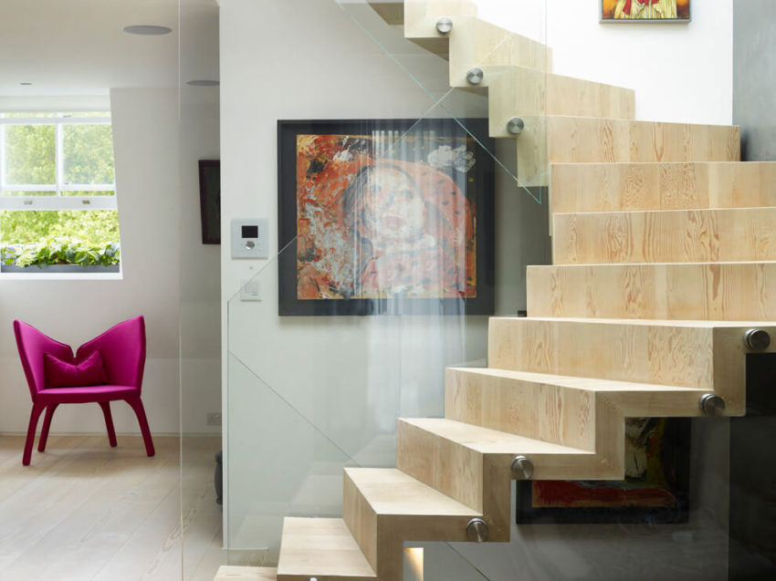 Chelsea House by Stephen Fletcher Architects (11)