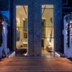 Chelsea House by Stephen Fletcher Architects (20)