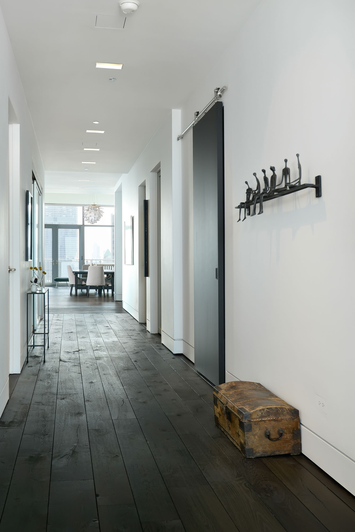 Chicago Penthouse by Dresner Design (1)