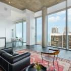 Chicago Penthouse by Dresner Design (3)