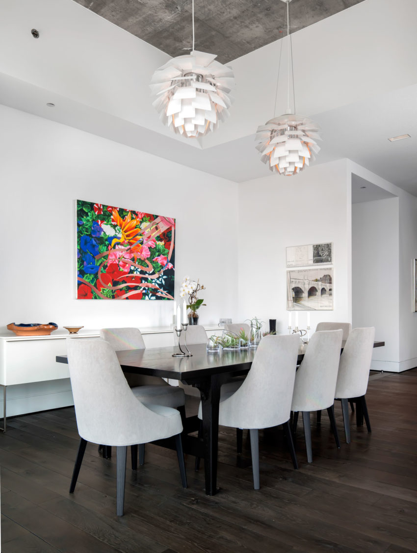 Chicago Penthouse by Dresner Design (12)