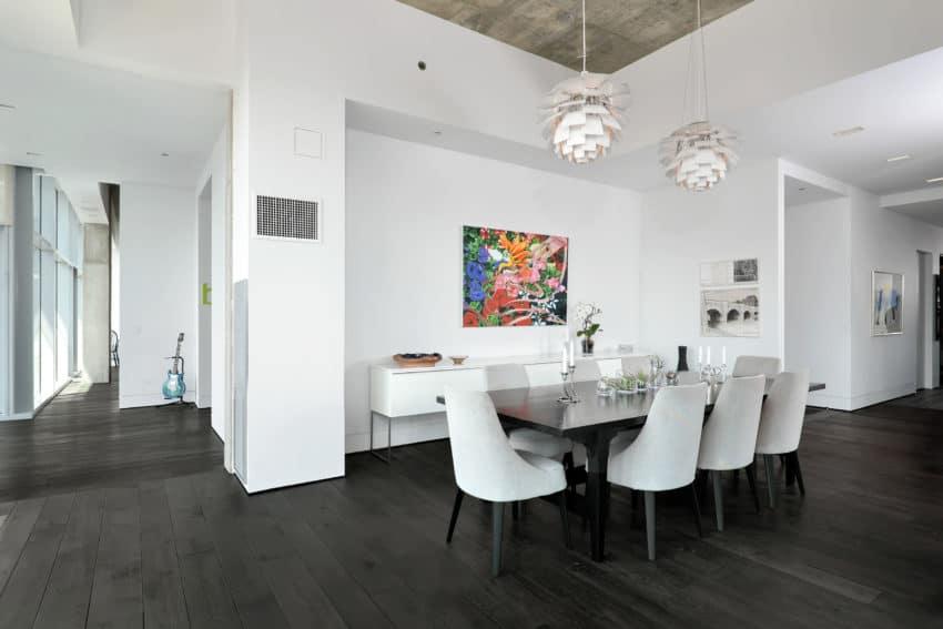 Chicago Penthouse by Dresner Design (13)