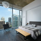 Chicago Penthouse by Dresner Design (14)
