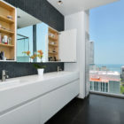 Chicago Penthouse by Dresner Design (16)