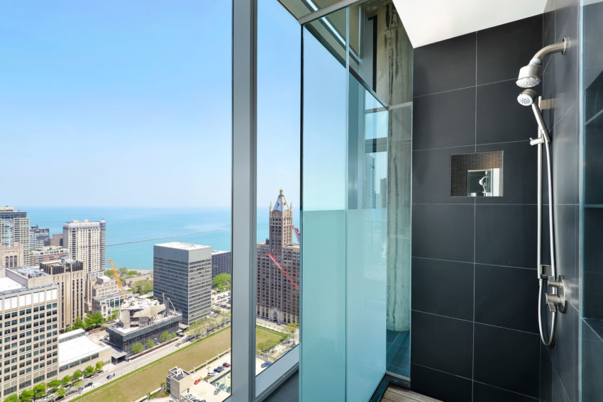 Chicago Penthouse by Dresner Design (19)