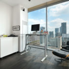 Chicago Penthouse by Dresner Design (21)