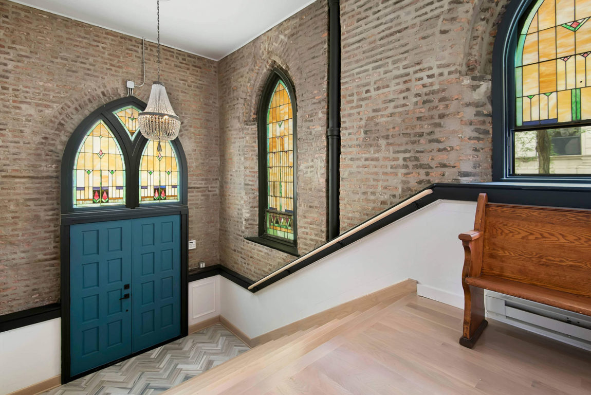 Church Conversion by Linc Thelen Design (1)